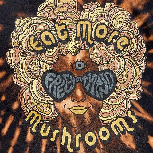 Eat More Mushrooms