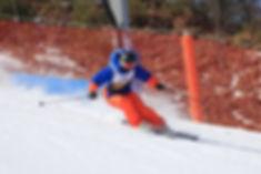 korea ski technical championship