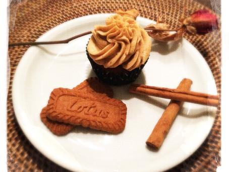 Cupcake du mois de mars