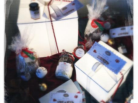 Envie d'un joli cadeau? 🎁