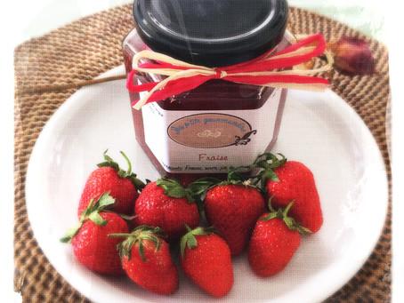 La folie des fraises!!! 🍓