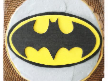 🎶 Batman! tinininininininin... Batman! 🎶
