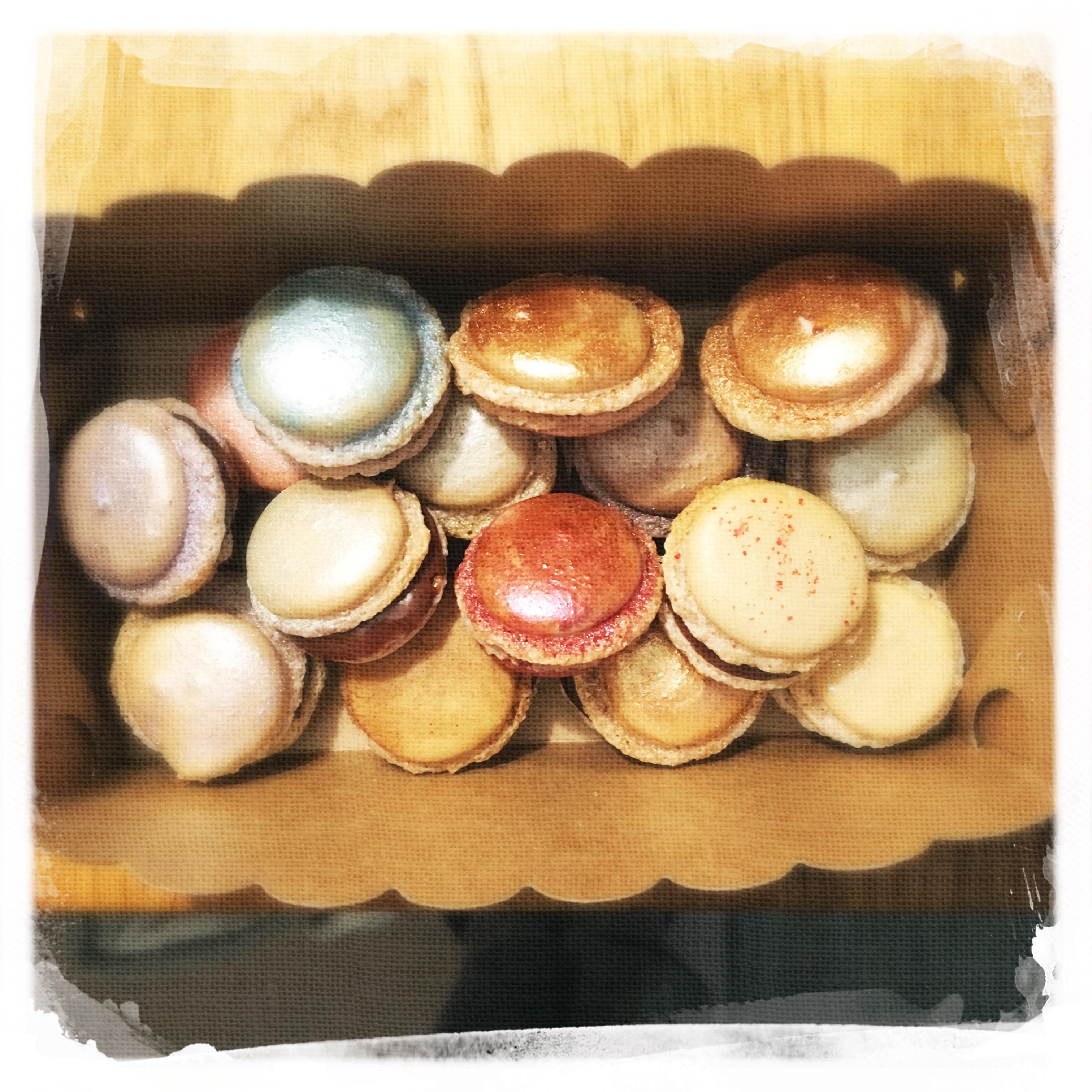 Cours Macarons Chocolat 2 XXII
