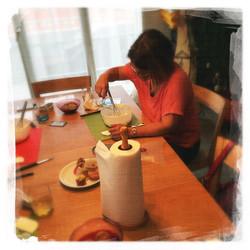 Cours Cupcakes Mojito 2 III