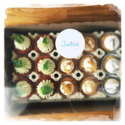 Cours Cupcakes salés 2 XXI