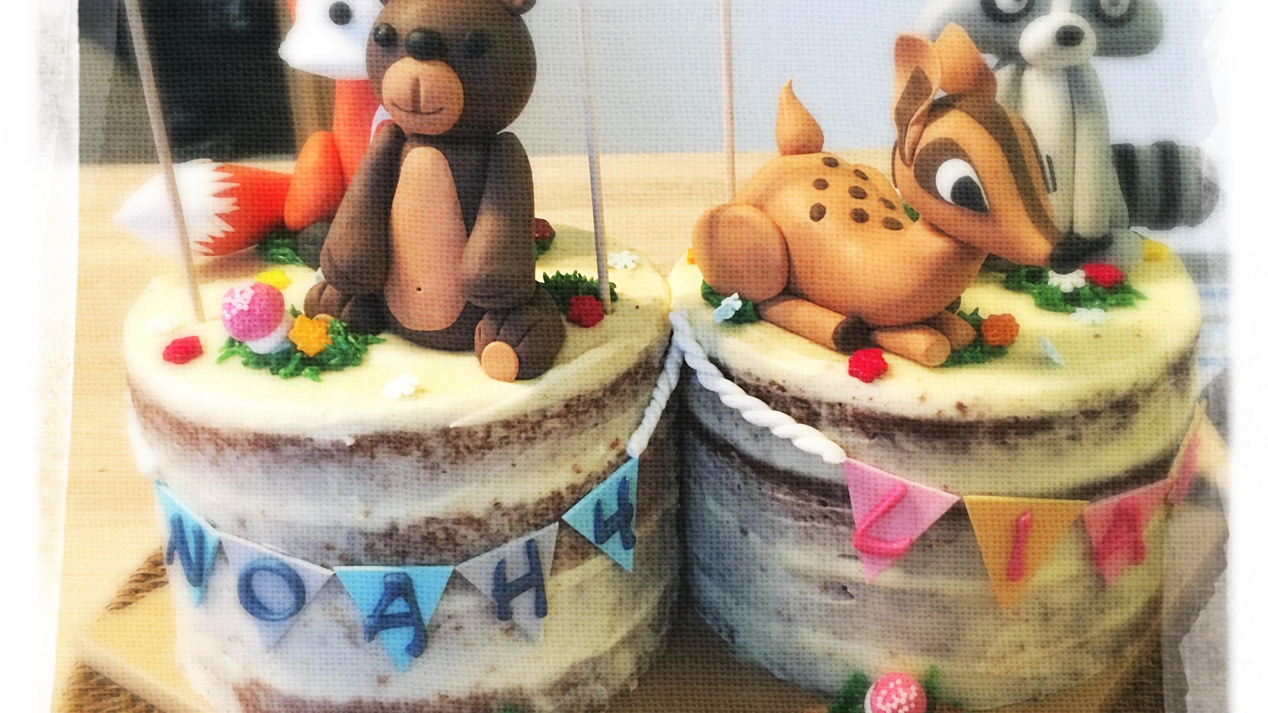 Gâteaux Sweet ML I
