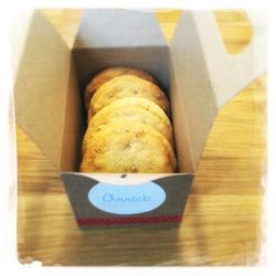 Cours privé Cookies X