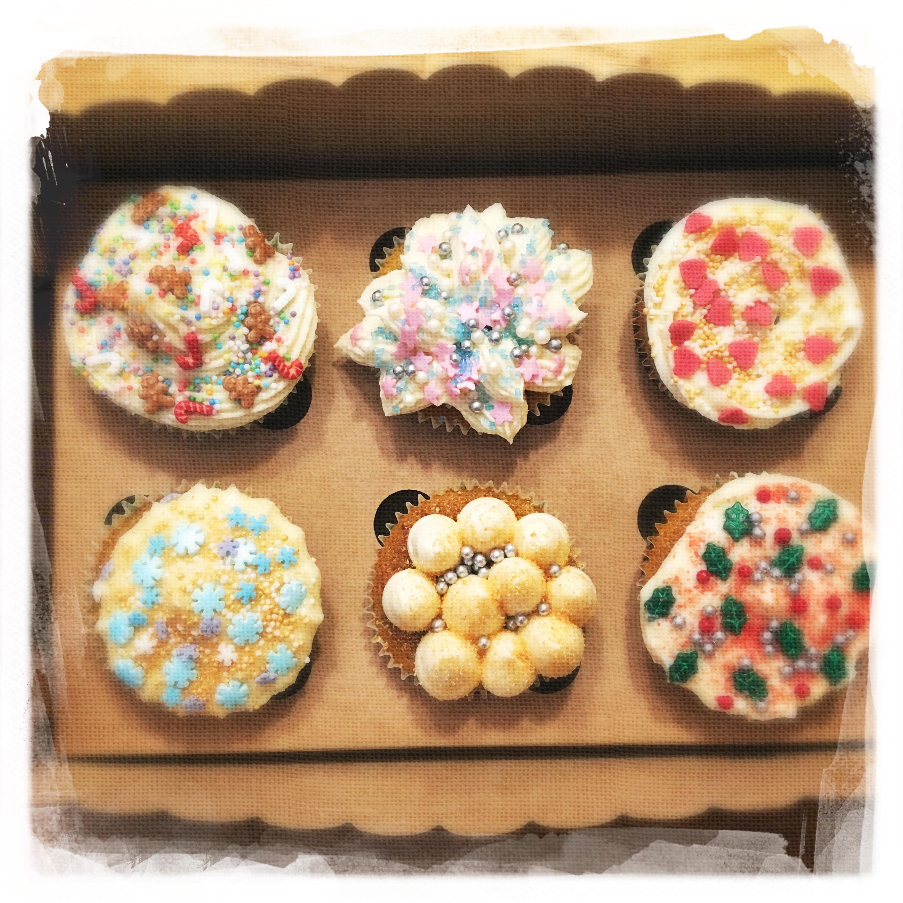 Cours Privé Cupcakes vegan 36