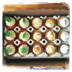 Cours Cupcakes salés 2 XX