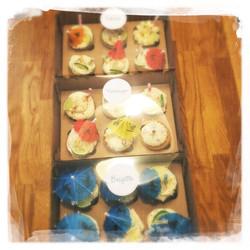 Cours Cupcakes Mojito 2 XVi