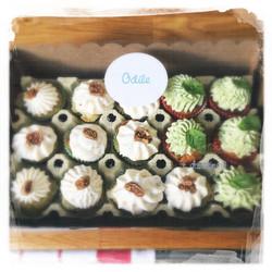 Cours Cupcakes salés XVI
