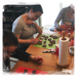 Cours Biscuits d'amour XIII
