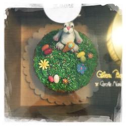 Cours Gâteau de Pâques XI