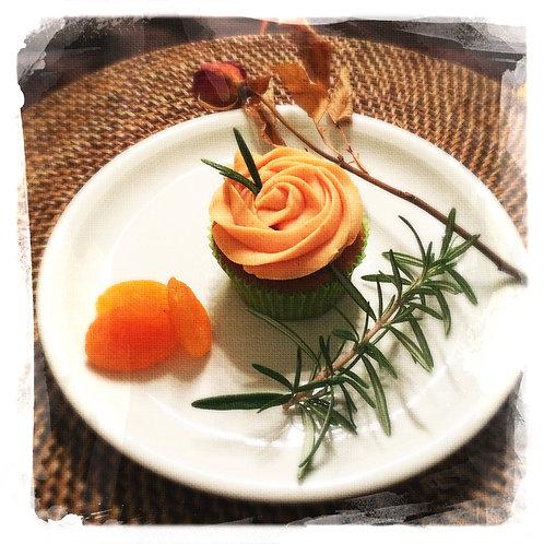 Romarin/Abricot