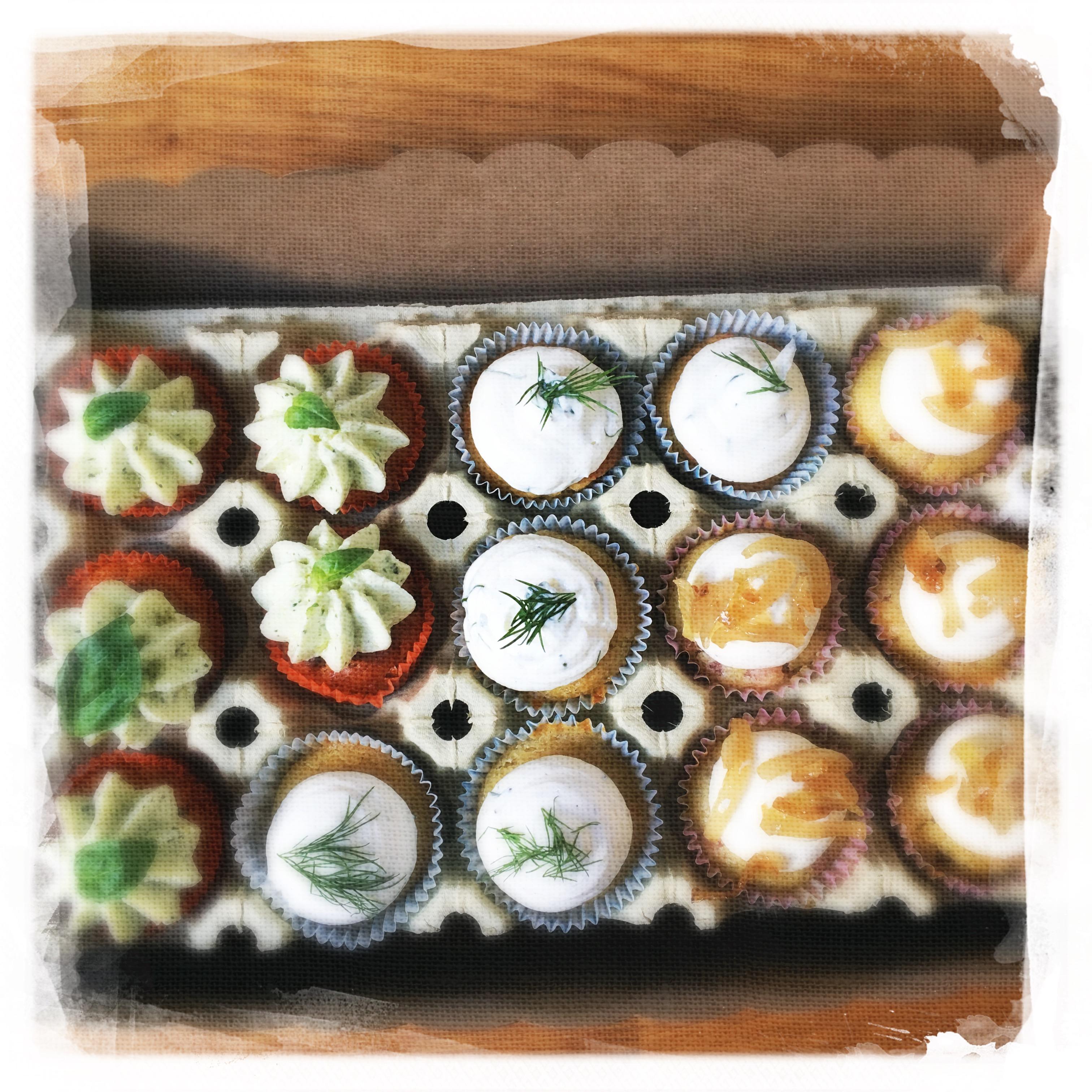 Cours Cupcakes salés 2 XXXIII