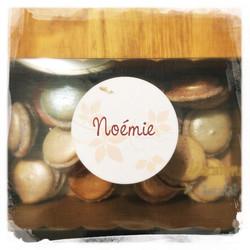 Cours Macarons Chocolat 2 XXIII