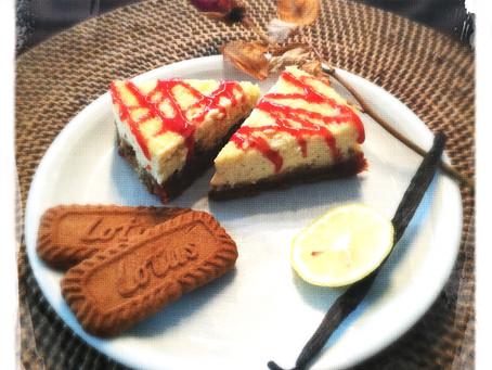Cours Cheesecake Façon USA 🇺🇸