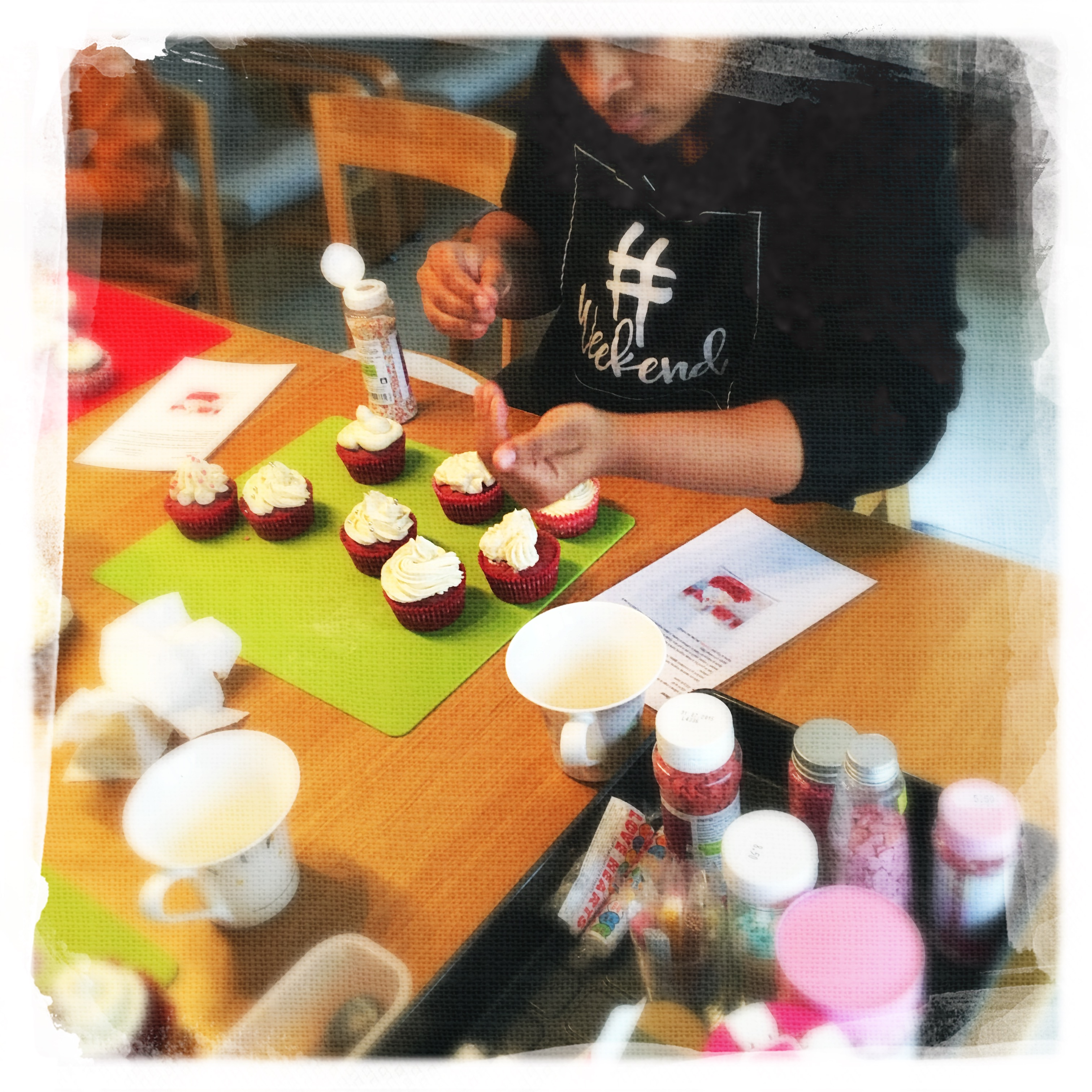 Cours Red Velvet 1 XIX