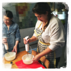 Cours privé Gâteau Stitch III