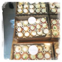 Cours Cupcakes salés '16 XIII