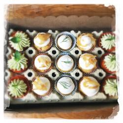 Cours Cupcakes salés 2 XXX