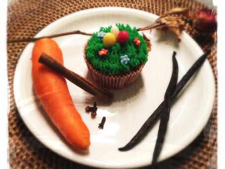 Cours Cupcakes de Pâques Parent/Enfant