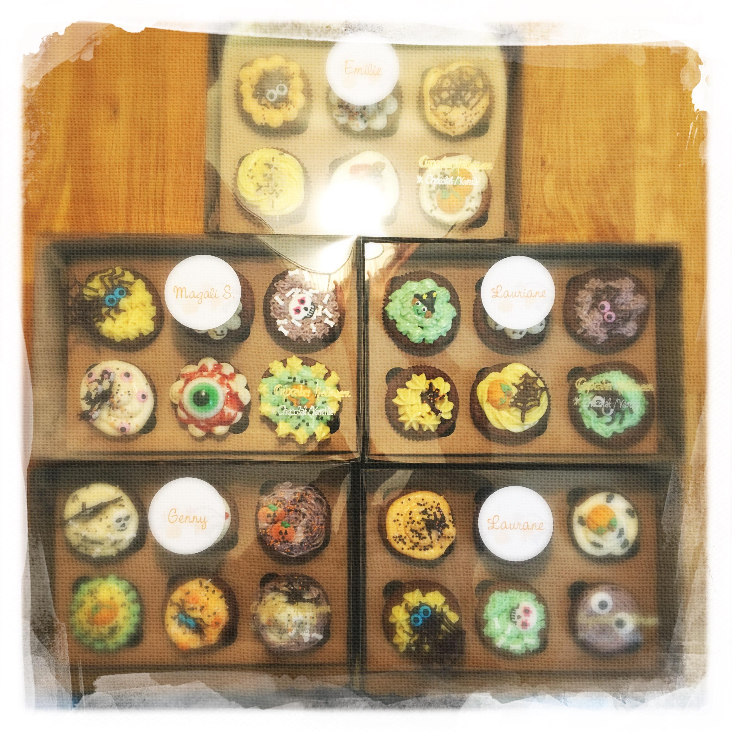 Cours Cupcakes de la Mort 2 XXVI