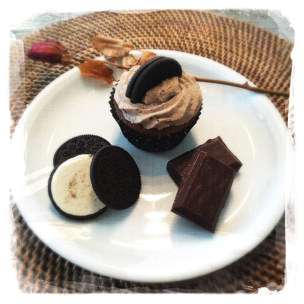 Cupcake Oreo®