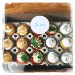 Cours Cupcakes salés 2 XXXII