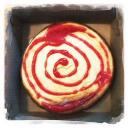 Cours Cheesecake Façon USA '16 V