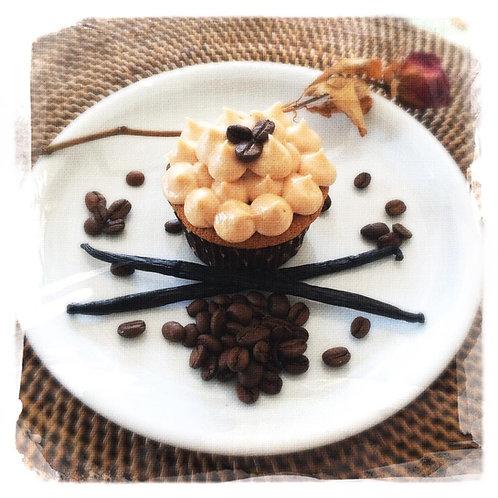 Vanille/Café