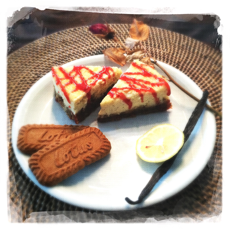 Cheesecake Façon USA