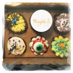 Cours Cupcakes de la Mort 2 XXV