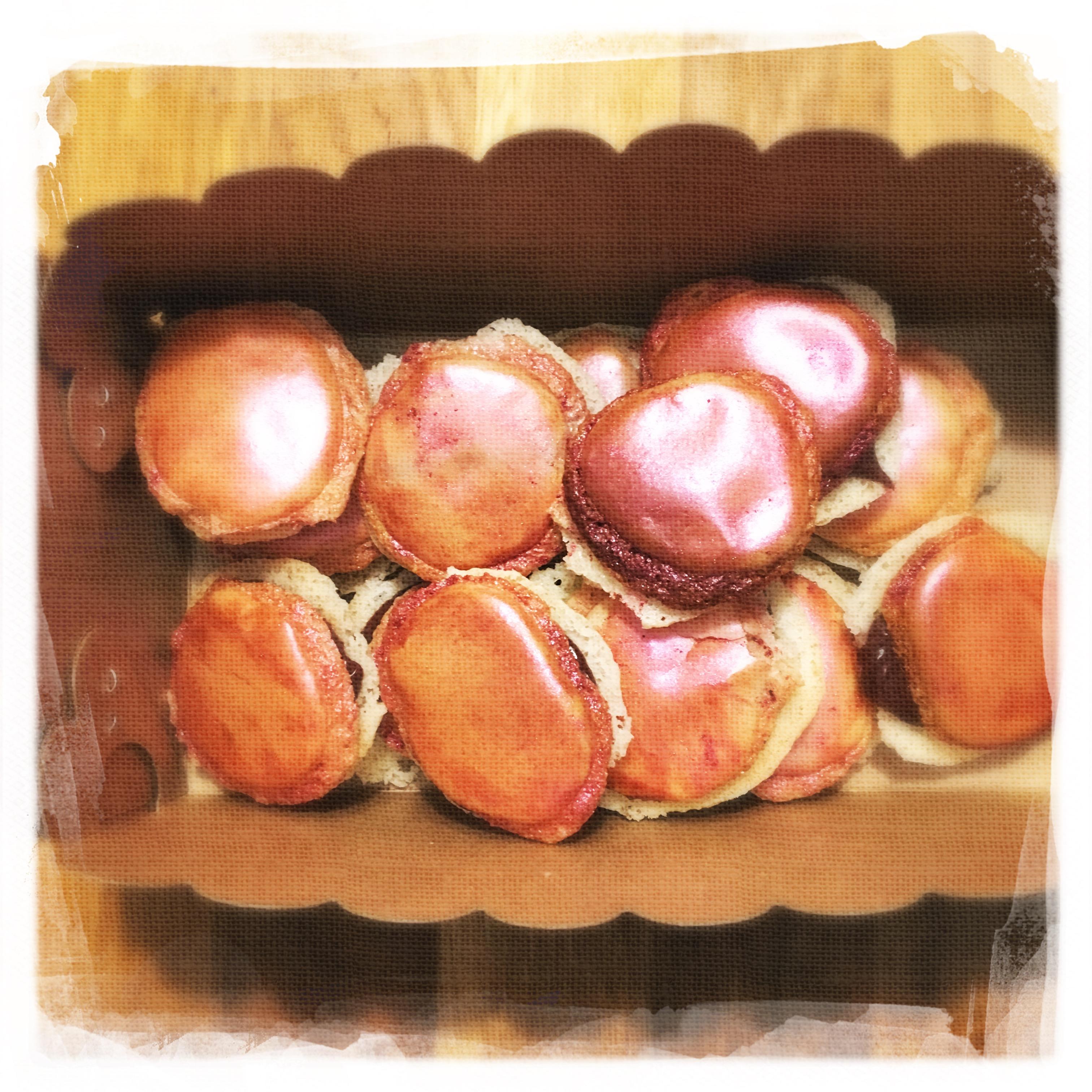 Cours Macarons Chocolat 2 XIV
