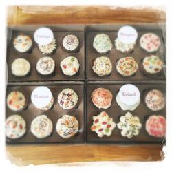 Cupcake Potiron/Sirop d'érable XXVII