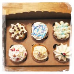 Cours Privé Cupcakes vegan 32