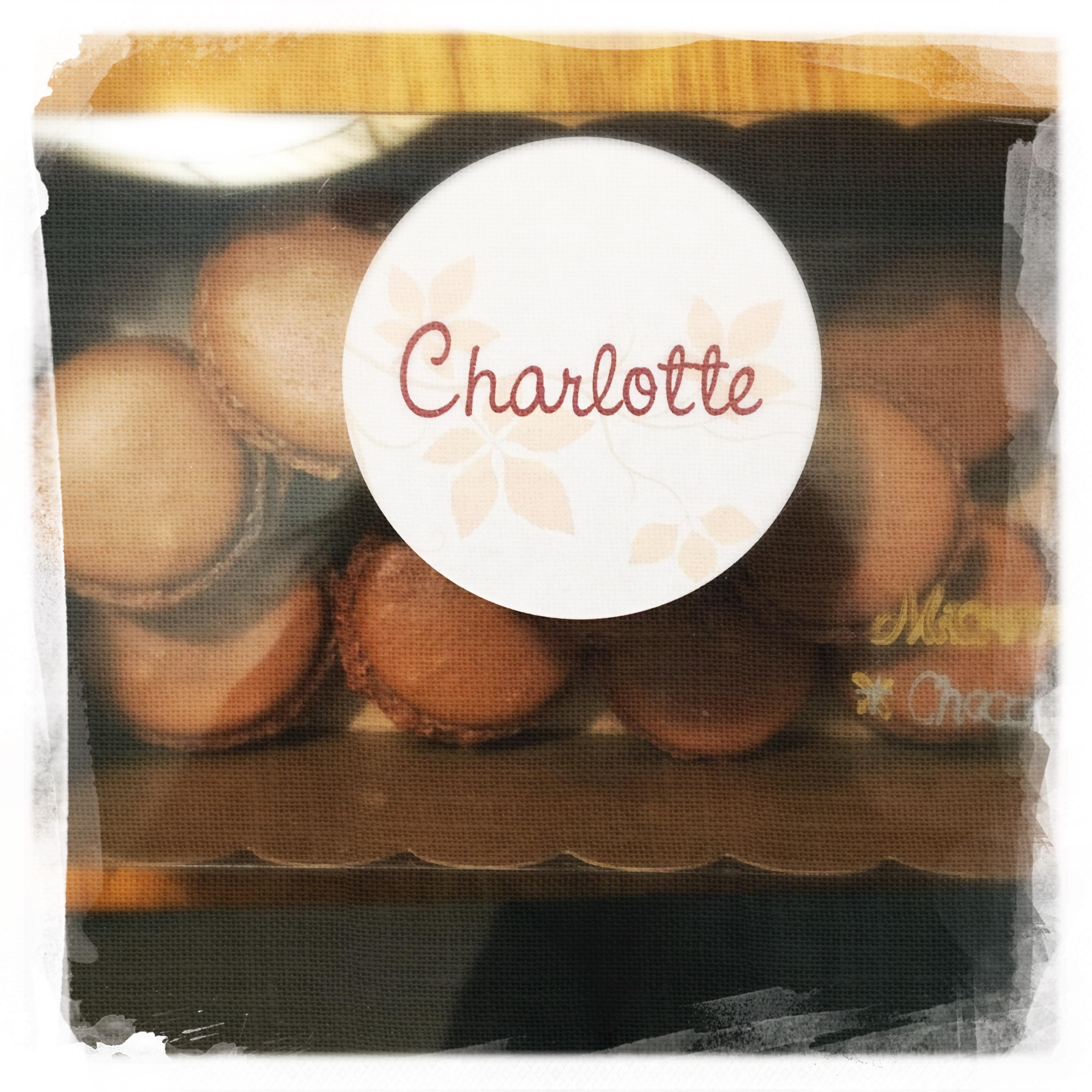 Cours Macarons Chocolat 2 XXV