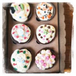 Cours Cupcakes Potiron/... XXI