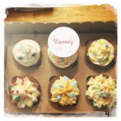 Cours Privé Cupcakes vegan 29
