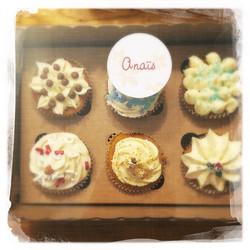Cours Privé Cupcakes vegan 33