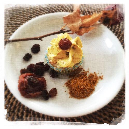 Abricot & raisin secs/Curry