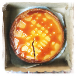 Cours Cheesecake Caramel XXVI