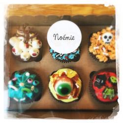 Cupcakes de la Mort XXXVII