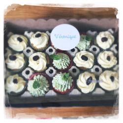 Cours Cupcakes salés XIV