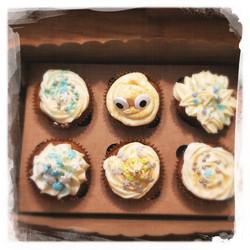Cours Privé Cupcakes vegan 26