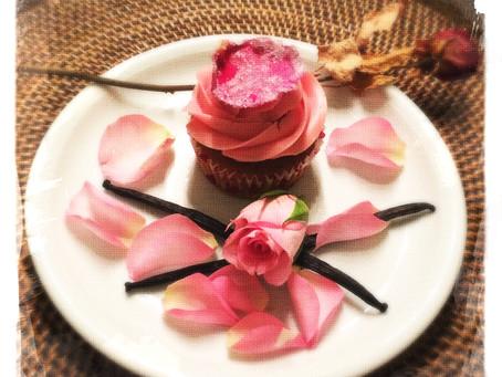 Cupcake du mois de février