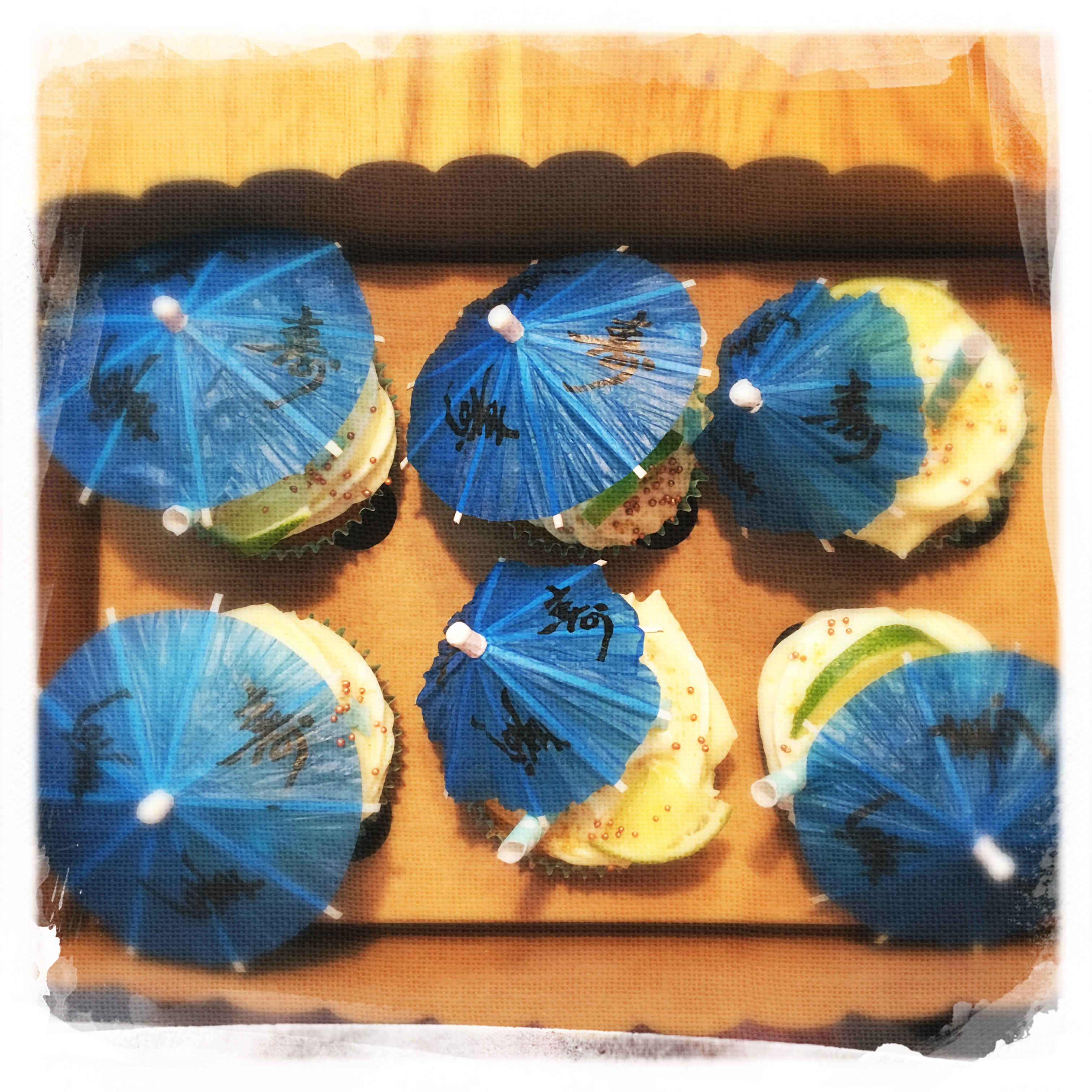 Cours Cupcakes Mojito 2 XI