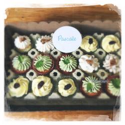 Cours Cupcakes salés XV