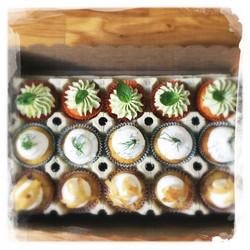 Cours Cupcakes salés 2 XXVI