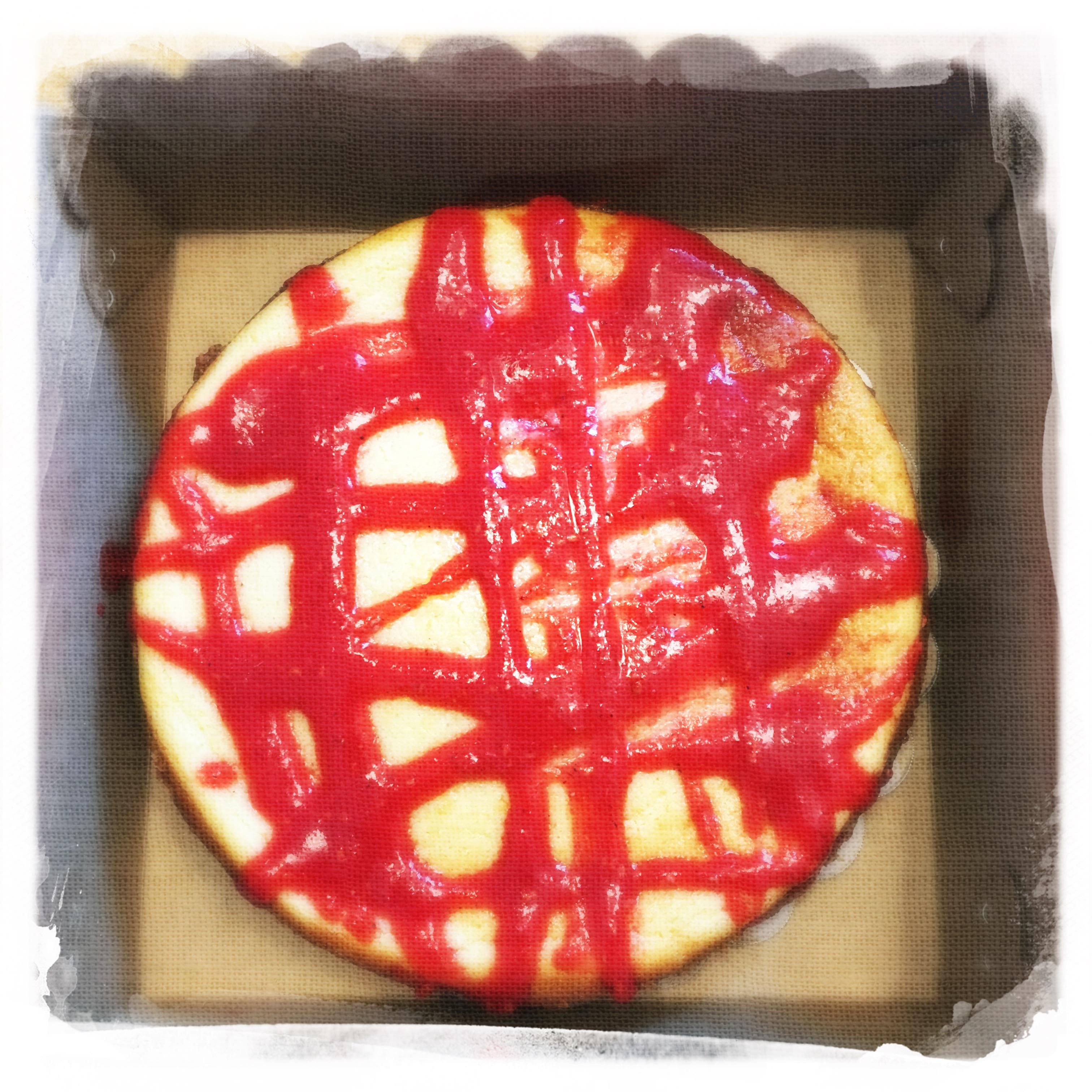 Cours Cheesecake Façon USA '16 III